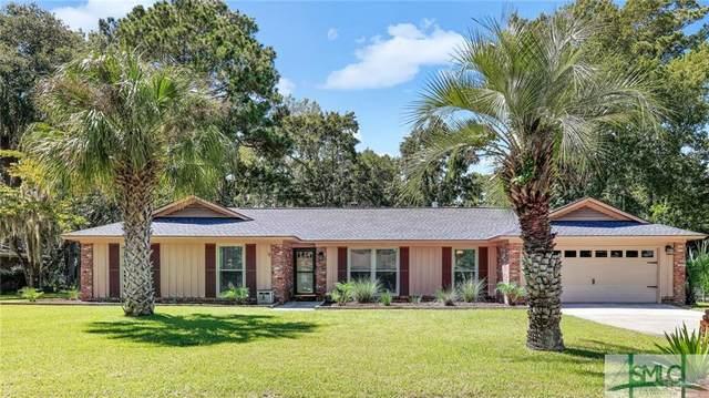 109 Steerforth Road, Savannah, GA 31410 (MLS #257512) :: Keller Williams Realty Coastal Area Partners