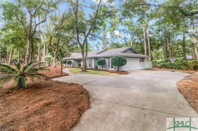 2 Mercer Road, Savannah, GA 31411 (MLS #257514) :: The Arlow Real Estate Group