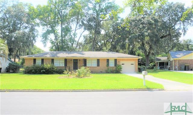 23 E Stillwood Circle, Savannah, GA 31419 (MLS #257593) :: Heather Murphy Real Estate Group