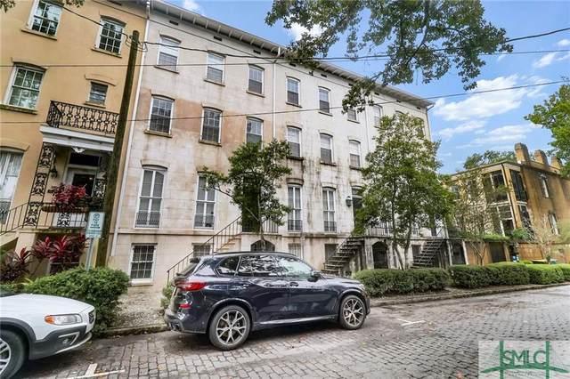 103 W Taylor Street, Savannah, GA 31401 (MLS #257644) :: Coldwell Banker Access Realty