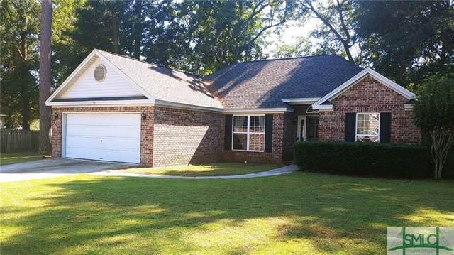 212 Brookstone Court, Rincon, GA 31326 (MLS #257847) :: Keller Williams Coastal Area Partners