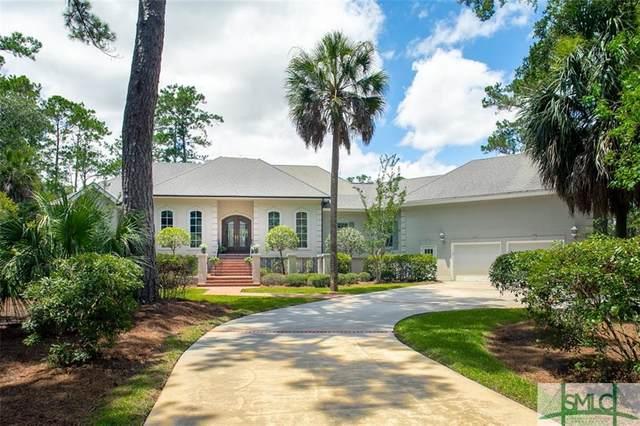2 Marsh Island Lane, Savannah, GA 31411 (MLS #257850) :: Keller Williams Realty Coastal Area Partners