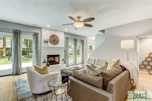 115 Companion Way, Savannah, GA 31419 (MLS #257979) :: Heather Murphy Real Estate Group