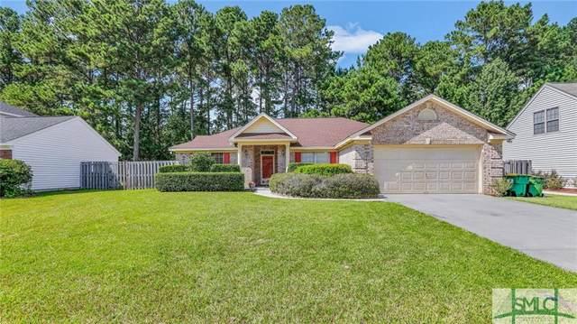 147 Village Lake Drive, Pooler, GA 31322 (MLS #257985) :: The Allen Real Estate Group
