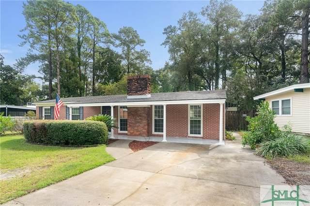 1309 Crossbrook Place, Savannah, GA 31406 (MLS #257999) :: McIntosh Realty Team