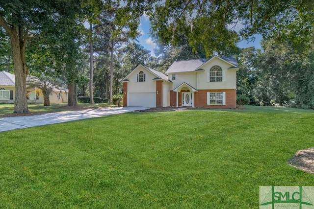 191 Cairnburgh Road, Richmond Hill, GA 31324 (MLS #258016) :: Luxe Real Estate Services