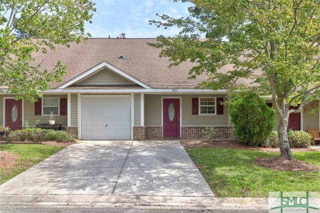 5011 Winfield Drive, Rincon, GA 31326 (MLS #258096) :: The Arlow Real Estate Group