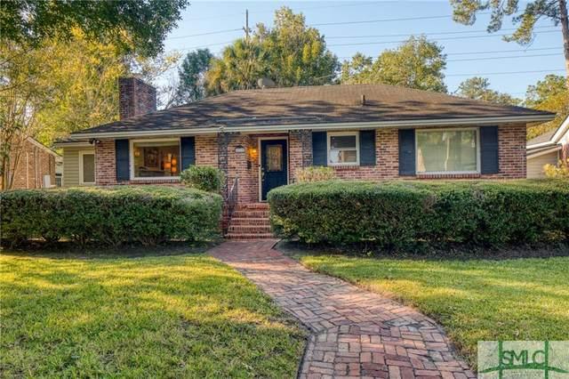 31 E 60th Street, Savannah, GA 31405 (MLS #258114) :: Keller Williams Coastal Area Partners