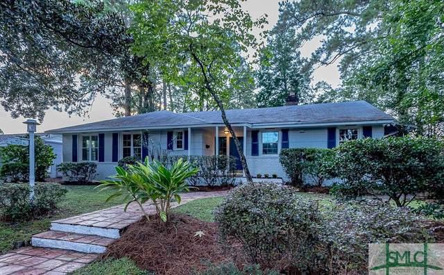 4629 Sussex Place, Savannah, GA 31405 (MLS #259256) :: Teresa Cowart Team