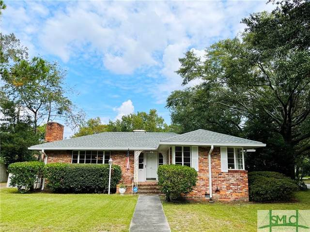 44 E 60th Street, Savannah, GA 31405 (MLS #259351) :: Coastal Savannah Homes