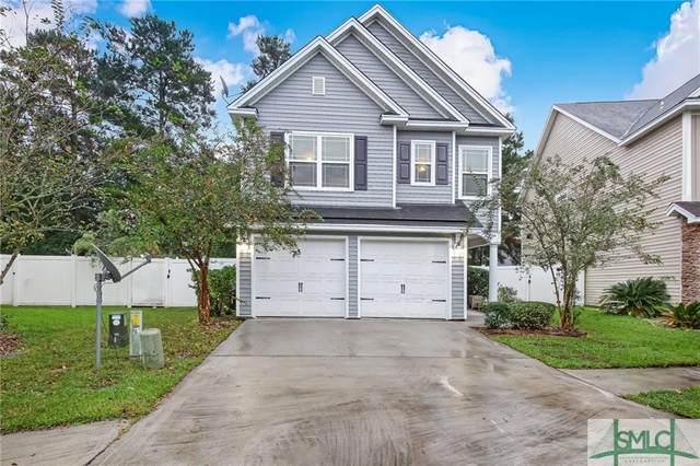 130 Summer Hill Way, Richmond Hill, GA 31324 (MLS #259382) :: The Arlow Real Estate Group
