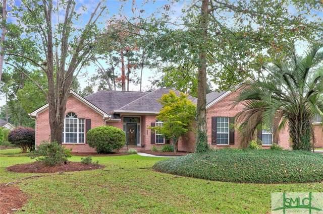 305 Jessica Lane, Rincon, GA 31326 (MLS #259402) :: The Allen Real Estate Group