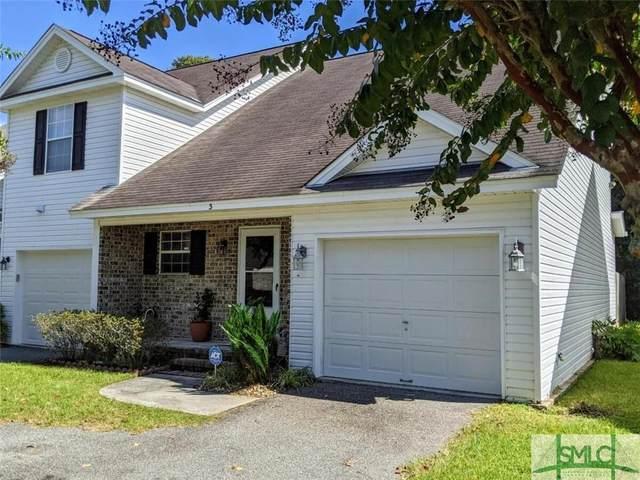 11903 Apache Avenue #3, Savannah, GA 31419 (MLS #259406) :: Teresa Cowart Team