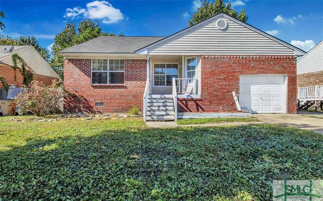 203 Redan Drive, Savannah, GA 31410 (MLS #259527) :: McIntosh Realty Team
