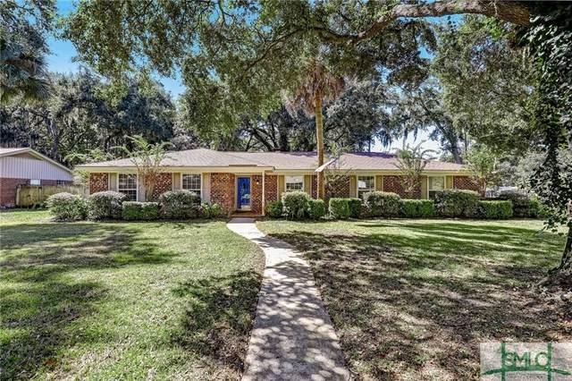20 Sandy Creek Road, Savannah, GA 31410 (MLS #259538) :: McIntosh Realty Team