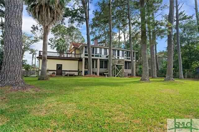 3 Melinda Circle, Savannah, GA 31406 (MLS #259545) :: The Sheila Doney Team