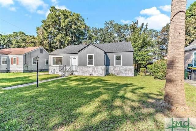 224 W 73rd Street, Savannah, GA 31405 (MLS #259551) :: Teresa Cowart Team