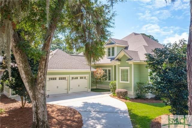 9 Amberly Court, Savannah, GA 31411 (MLS #259724) :: Teresa Cowart Team
