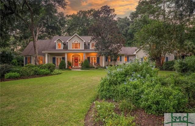 13 Salt Wind Circle, Savannah, GA 31411 (MLS #259805) :: Heather Murphy Real Estate Group