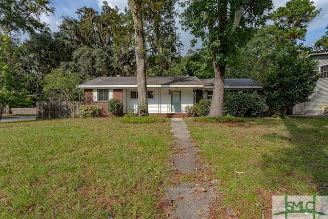 702 Beauregard Street, Savannah, GA 31405 (MLS #259877) :: Coastal Savannah Homes