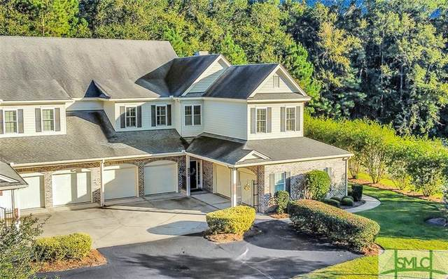 1404 Woodside Ridge #1404, Savannah, GA 31405 (MLS #259879) :: Keller Williams Realty Coastal Area Partners