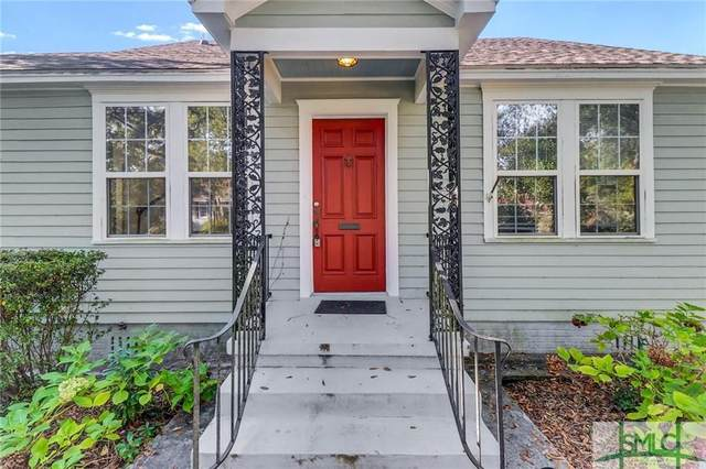 21 W 51st Street, Savannah, GA 31405 (MLS #259932) :: Coastal Savannah Homes