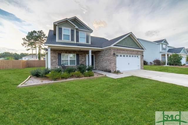 65 Wicklow Drive, Richmond Hill, GA 31324 (MLS #260195) :: Keller Williams Coastal Area Partners