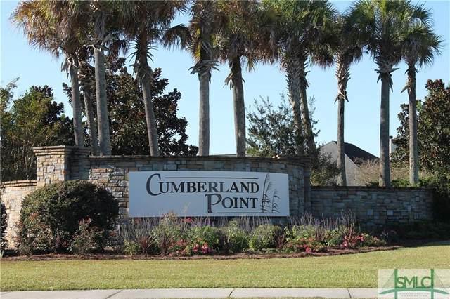 111 Greyfield Circle, Savannah, GA 31407 (MLS #260311) :: Heather Murphy Real Estate Group