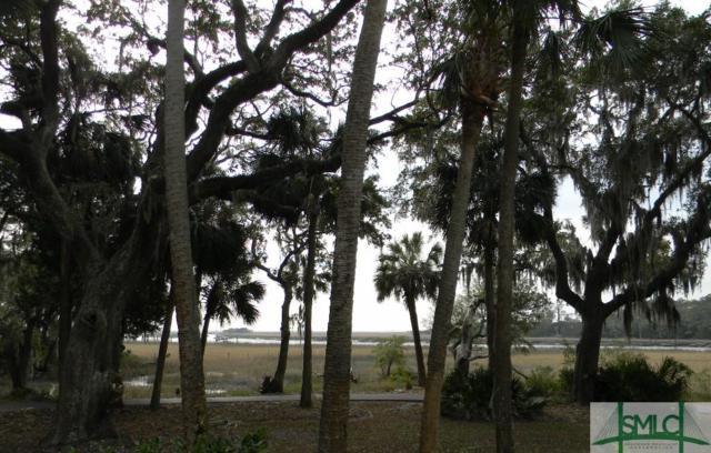 12 Mainsail Crossing, Savannah, GA 31411 (MLS #106240) :: Coastal Savannah Homes
