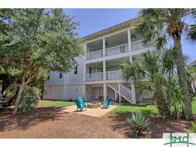 2 Sanctuary Place, Tybee Island, GA 31328 (MLS #151977) :: The Arlow Real Estate Group