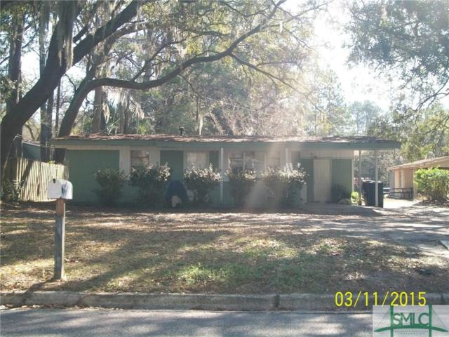 11838 Apache Avenue, Savannah, GA 31419 (MLS #163324) :: Teresa Cowart Team