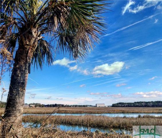 139 Bluffside Circle, Savannah, GA 31404 (MLS #166366) :: The Randy Bocook Real Estate Team