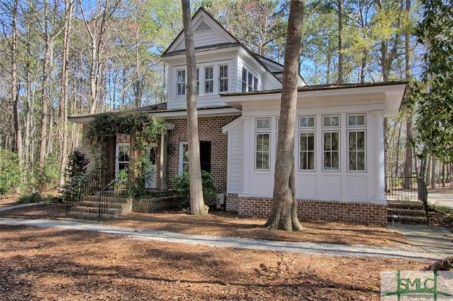 438 Belted Kingfisher Lane, Richmond Hill, GA 31324 (MLS #168228) :: The Arlow Real Estate Group