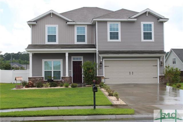 183 O'hara Drive, Richmond Hill, GA 31324 (MLS #172027) :: Teresa Cowart Team
