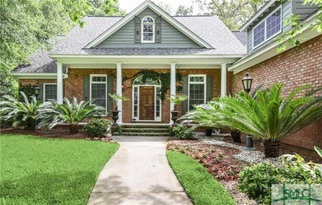 108 Hickory Grove Lane, Savannah, GA 31405 (MLS #174639) :: Teresa Cowart Team