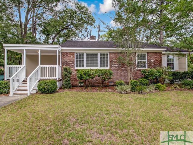 19 N Parkwood Drive, Savannah, GA 31404 (MLS #175249) :: Coastal Savannah Homes