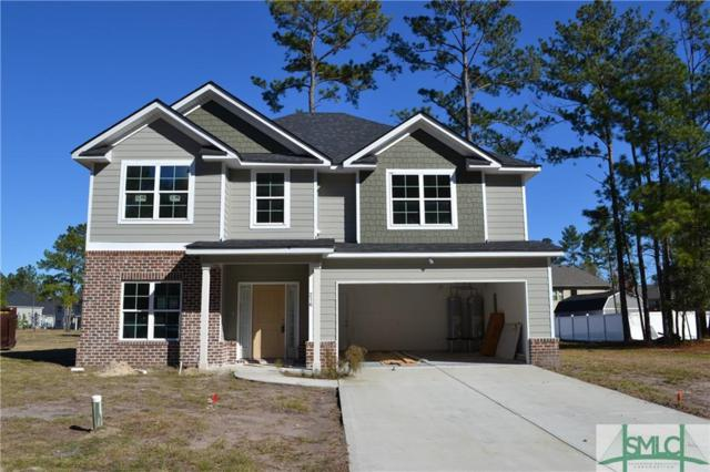 216 Cypress Lakes Drive, Bloomingdale, GA 31302 (MLS #176854) :: The Sheila Doney Team