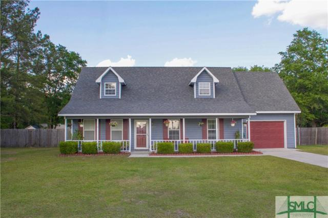 2975 Mccall Road, Rincon, GA 31326 (MLS #177793) :: McIntosh Realty Team