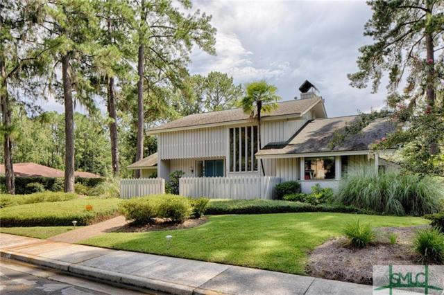 303 Lee Boulevard, Savannah, GA 31405 (MLS #178358) :: Coastal Savannah Homes