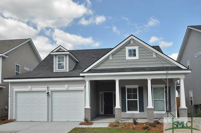 112 Crystal Lake Drive, Savannah, GA 31407 (MLS #179293) :: Karyn Thomas