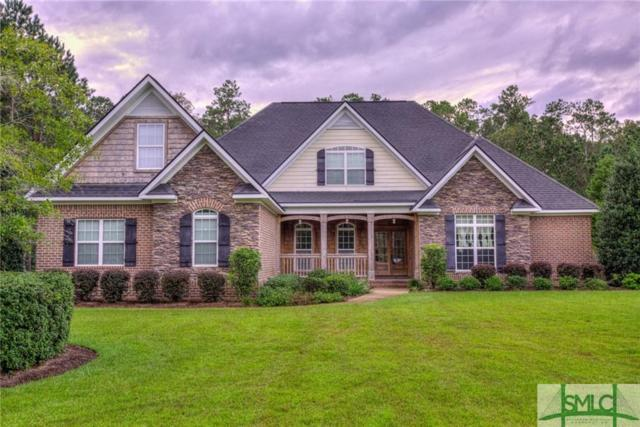 125 St. Catherine Circle, Richmond Hill, GA 31324 (MLS #179631) :: The Arlow Real Estate Group