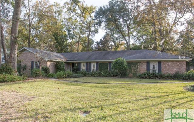 108 Schooner Drive, Savannah, GA 31410 (MLS #183036) :: Coastal Savannah Homes