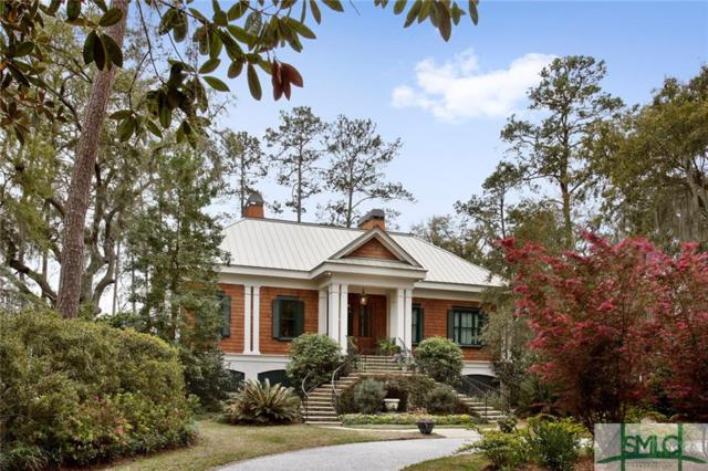 1 Judsons Court, Savannah, GA 31410 (MLS #183582) :: The Robin Boaen Group