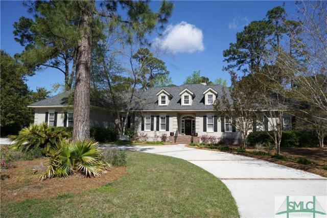 3 Sweet Fern Retreat, Savannah, GA 31411 (MLS #183934) :: Coastal Savannah Homes
