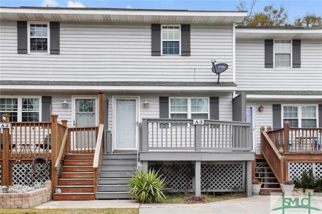 817 1st Street, Tybee Island, GA 31328 (MLS #183960) :: Teresa Cowart Team