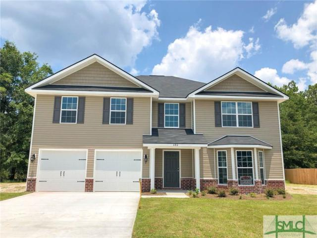 680 Piedmont Avenue, Hinesville, GA 31313 (MLS #184092) :: The Sheila Doney Team