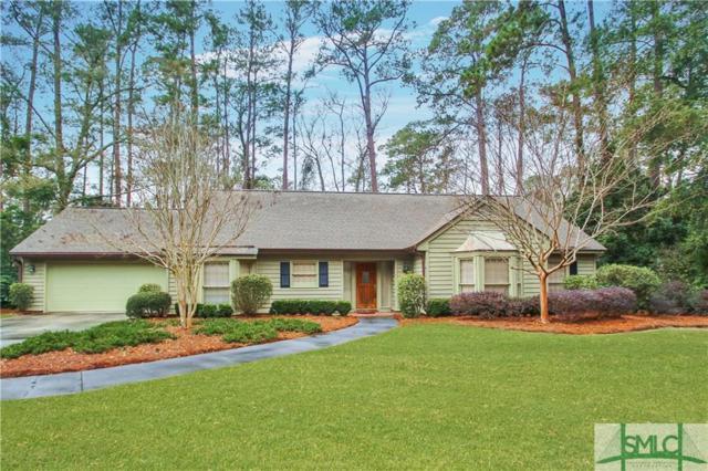 13 Hemingway Drive, Savannah, GA 31411 (MLS #184146) :: Coastal Savannah Homes