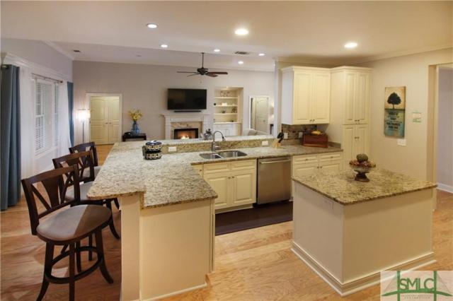 18 Bluegrass Lane, Savannah, GA 31405 (MLS #184809) :: Coastal Savannah Homes