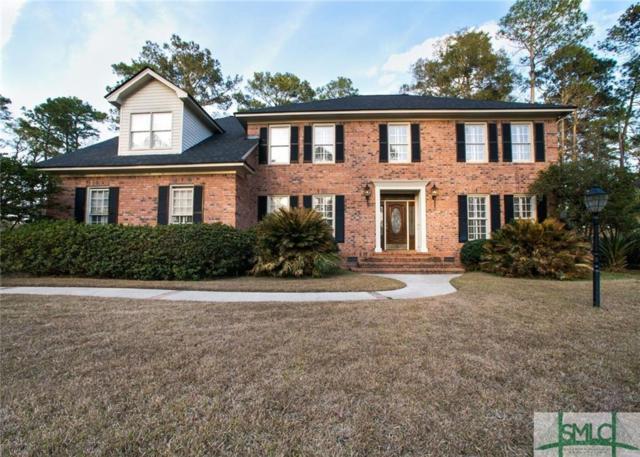 306 Wedgefield Crossing, Savannah, GA 31405 (MLS #185182) :: Coastal Savannah Homes