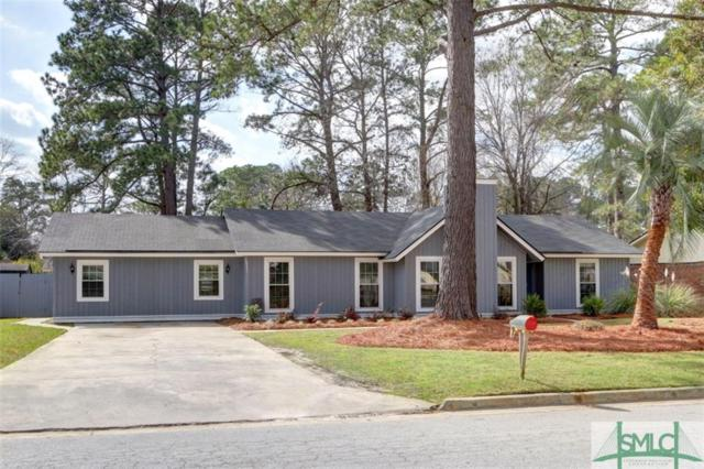 111 Blue Marlin Drive, Savannah, GA 31410 (MLS #185491) :: Karyn Thomas